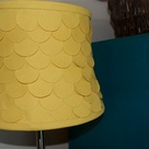 Homemade Lamp Shades