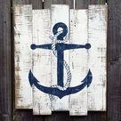 Aye Aye Sailor – Nautical Decor Inspiration