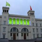 Hamburger Bahnhof Museum Berlin