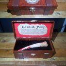 Harry Potter Basilisk fang by EvilDan on DeviantArt