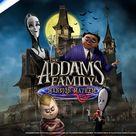 The Addams Family: Mansion Mayhem - Launch Trailer   PS4
