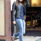 Mila Kunis Style