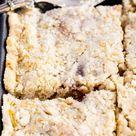 Apple Slab Pie Recipe from scratch - Crazy for Crust