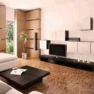Anstrich Wohnzimmer Ideen