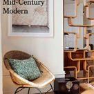Warming up Mid-Century Modern