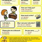 Korean Language 한국어 – Easy Korean Series 11 to 20