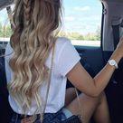 15 Hermosos peinados para presumir en tus clases en línea