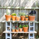 20+ Outdoor DIY Home Projects for a Beautiful Backyard