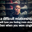 Difficult Relationship