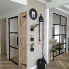 Woonkamer - Binnenkijken bij interieur_huisjekant