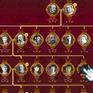 Royal Family Trees