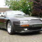 1999 Aston Martin Virage Volante Cosmetic 6.3   Stratton Motor Company