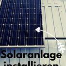 Solaranlage installieren, Anleitung: Transporter-Ausbau zum Campervan