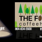 LFC   Leopard Forest Coffee Company