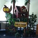 Backyard Bible Camp