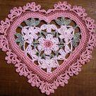 Doilies Crochet