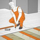 Holzterrasse bauen: Schritt-für-Schritt-Anleitung   OBI