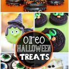 Halloween Treats To Make