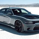 2019 Dodge Charger Hellcat gets a new look, more performance features