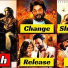 Valimai Clash, Allu Arjun Icon Script, Antim Release Date, Love Story Trailer, Filmy Update 74