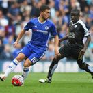 Eden Hazard's brother confirms the forward will stay at Chelsea for 2016/17