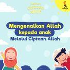 BOARDBOOK Buku Anak Mengenal Ciptaan Allah BEST SELLER   Shopee Indonesia