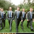 Light Gray Suits