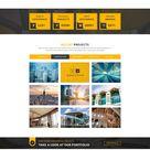 ZOCK - Multipurpose PSD Template by arrow_themes | ThemeForest