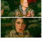 Dragon Age Inquisition   Alistair dies in the Fade