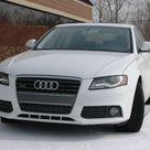 2009 Audi A4 Sedan 2.0T Quattro Review