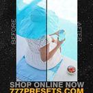 LANDSCAPE Mobile Lightroom Presets turn lightroom preset into instagram filter