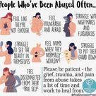 Abuse Trauma Awareness