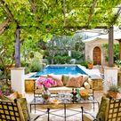 14 Ways to Create an Inviting Backyard Getaway