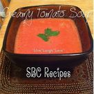 Creamy Tomato Soups