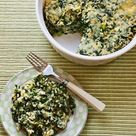 Recipe for Baby Kale, Mozzarella, and Egg Bake (and Ten More Ideas for ...
