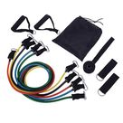 Portable Resistance Band for Fitness – Lightweight and Durable   Q11pcs