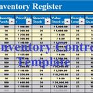 Download Inventory Management Excel Template - ExcelDataPro