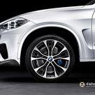 2014 BMW X5 F15 M Performance Parts