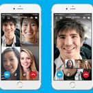 Skype bringing free group video calling to Android, iOS and Windows Mobile