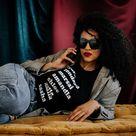 BLACK GIRLS Unisex T-Shirt