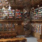 Juristische Bibliothek im Rathaus