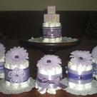 Purple Baby Showers