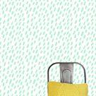 24 x 48 doigt peint points amovible papier   Etsy
