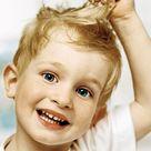 So gelingt der Jungen Haarschnitt