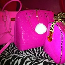 Pink Purses