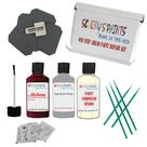 ALFA ROMEO GIULIA BORDEAUX ROSSO MONZA RED 093A Touch Up Paint Repair Detailing Kit