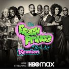The Fresh Prince Of Bel-Aircast are a for-real family in the HBO Max reunion