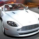 2007 Aston Martin V8 Vantage   Pictures