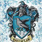 Harry Potter- Hogwarts House Wall Art Print Gryffindor, Hufflepuff, Slytherin, Ravenclaw