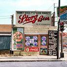 Omaha (Colorized): 1938 high-resolution photo